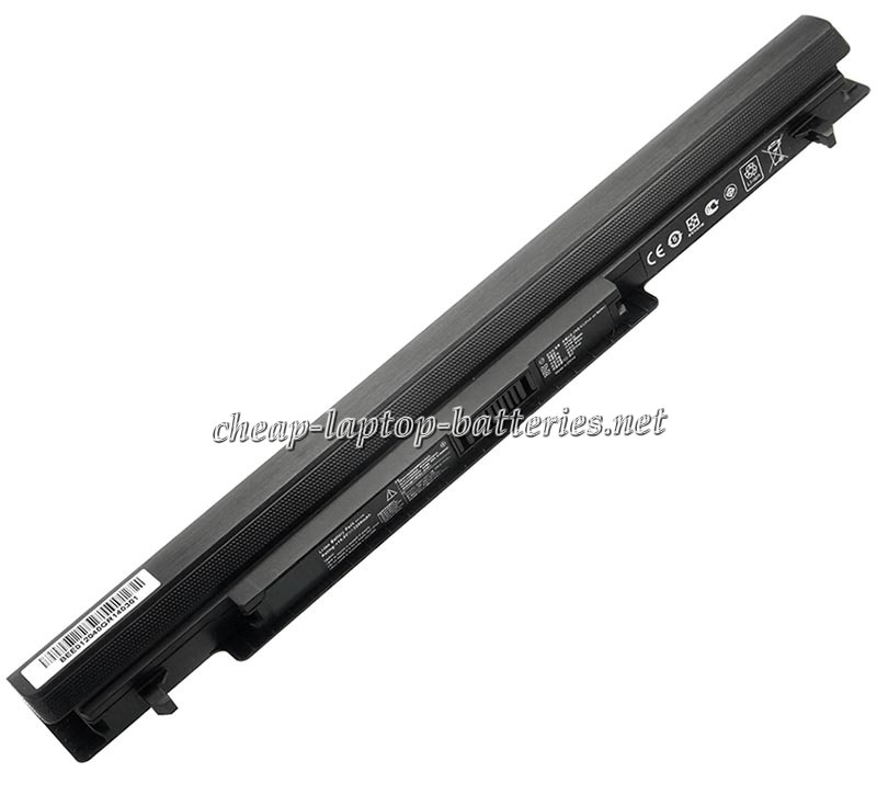 2200 mAh Asus a46e2365cm-Sl Laptop Battery