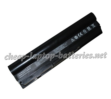 4400mAh Asus u24gi231e Laptop Battery