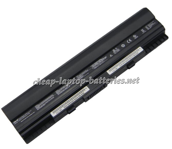 4400mAh Asus Eee Pc 1201ha-red002x Laptop Battery