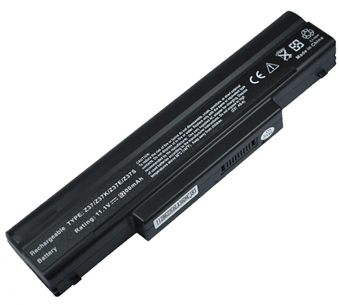 4400mAh Asus z37e Laptop Battery