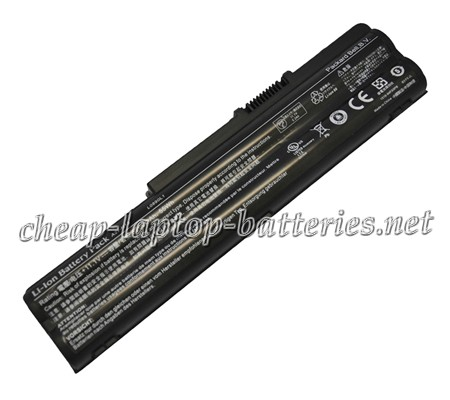 4400mAh Gateway uc7308u Laptop Battery