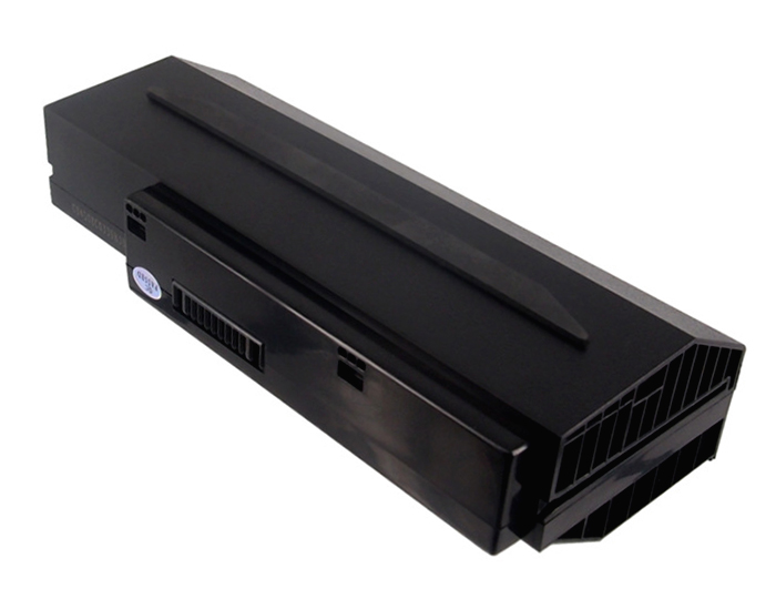 5200mAh Asus g73jh-tz155v Laptop Battery