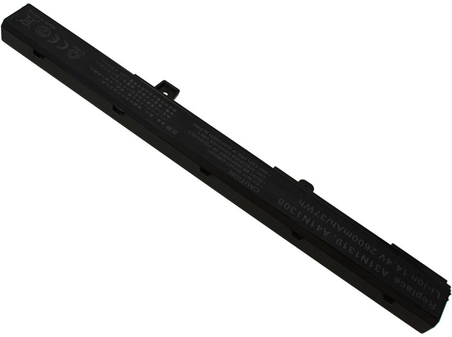 2200mAh Asus x451 Laptop Battery