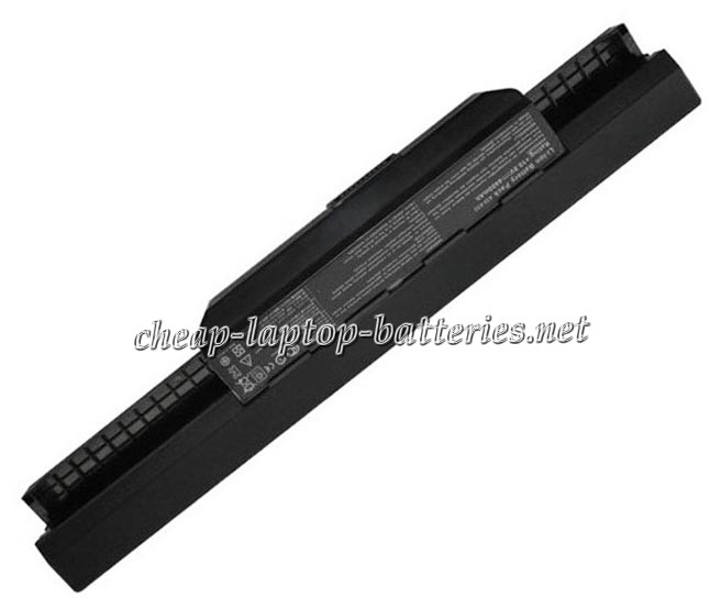 7800mAh Asus x84eb95hr-Sl Laptop Battery