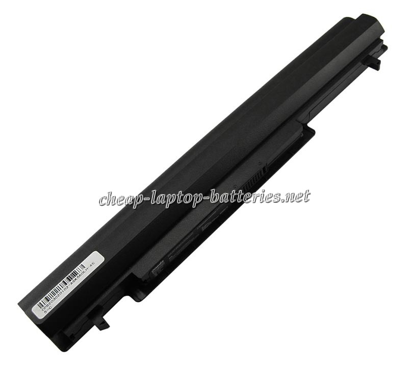 4400mAh Asus s46ca-wx021r Laptop Battery