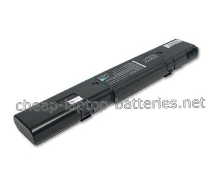 5200mAh Asus l5000c Laptop Battery