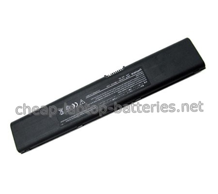 5200mAh Asus z71ne Laptop Battery