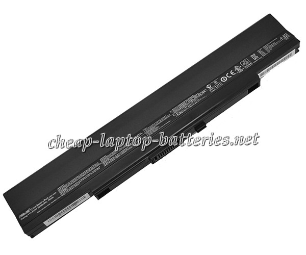 5200mAh Asus u53jc-xx049x Laptop Battery
