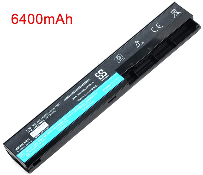 4400mAh/47Wh Asus x301a Laptop Battery