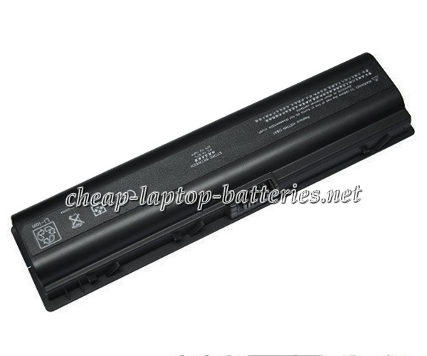 5200mAh Hp 411463-161 Laptop Battery