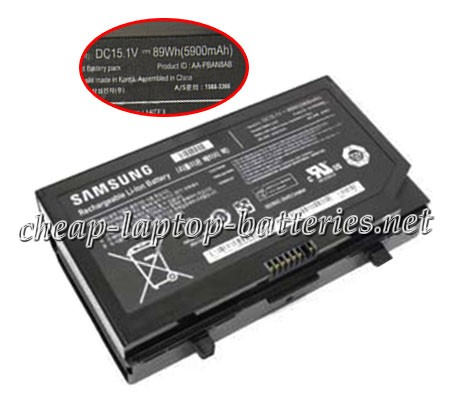89Wh Samsung np700g7c-t01us Laptop Battery
