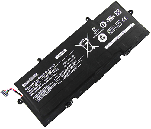 57Wh Samsung np530u4e-x05cn Laptop Battery