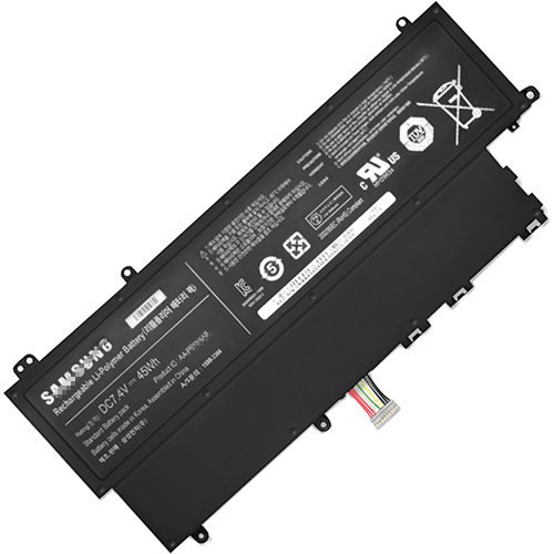 45Wh Samsung np530u3c-a03cn Laptop Battery