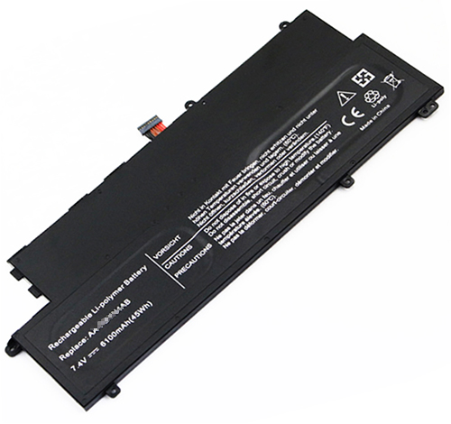 52Wh Samsung np530u3c-a03cn Laptop Battery