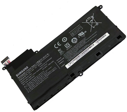 45Wh Samsung 530u4b-s01fr Laptop Battery
