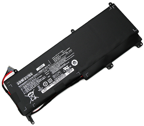 5520mAh Samsung Aa-pbzn4np Laptop Battery