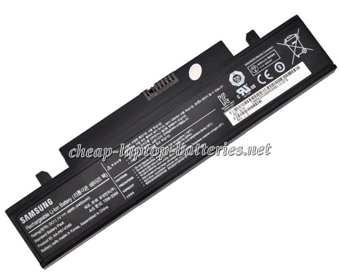 48Wh Samsung Np-q330-js03co Laptop Battery