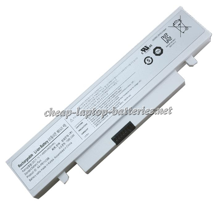 4400mAh Samsung x320-pa01 Laptop Battery