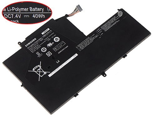 40Wh Samsung Series 5 Chromebook Laptop Battery