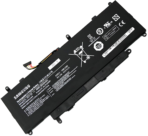 6540 mAh  Samsung xq700t1c Laptop Battery