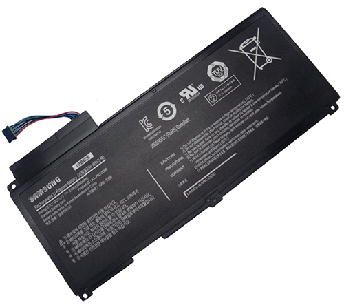 5900 mAh Samsung Np-qx410-j01us Laptop Battery