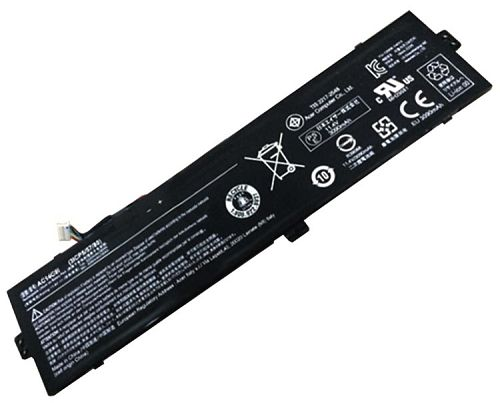 3090 mAh Acer ac14c81 Laptop Battery