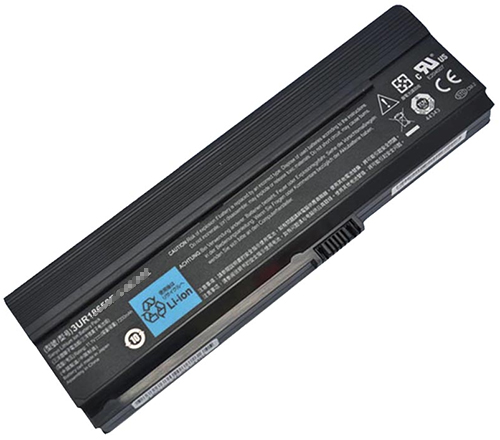 7200mAh Acer Travelmate 3220 Laptop Battery