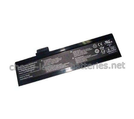 4400mAh Uniwill l51ii3 Laptop Battery
