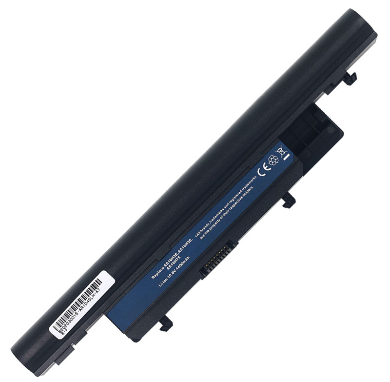 4400mAh Packard Bell Easynote tx86-Jo-045 Laptop Battery