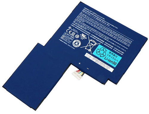 3260 mAh Acer Iconia w500 Laptop Battery