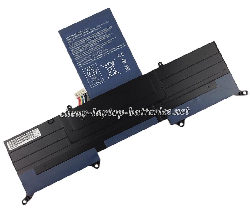 3280mAh Acer Aspire s3-951-6672 Laptop Battery