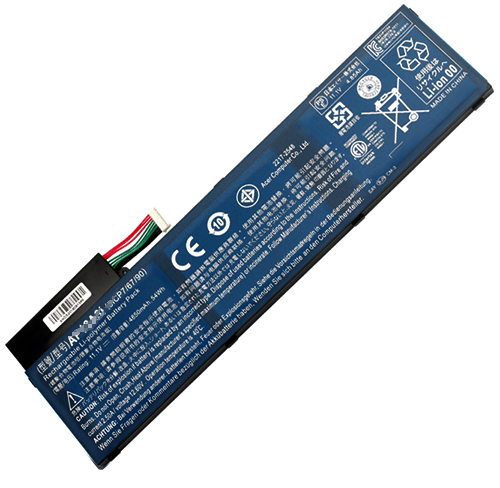 4850mAh Acer Aspire m3-581tg-52466g52mn Laptop Battery