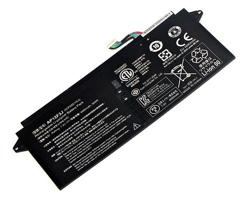 4680 mAh Acer Aspire s7-191-6859 Laptop Battery