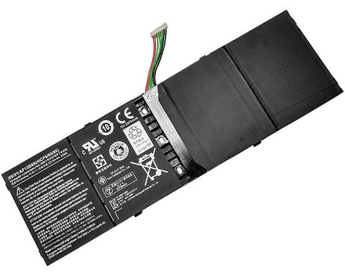3510mAh Acer Aspire v7-582pg-6854 Laptop Battery