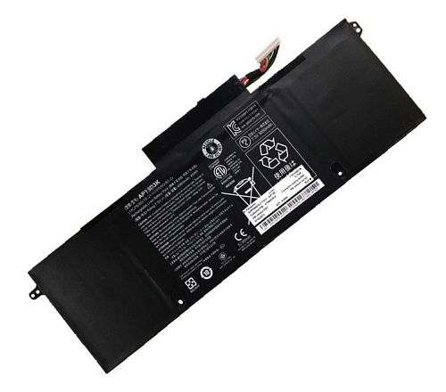 6060mAh Acer Aspire s3 Laptop Battery