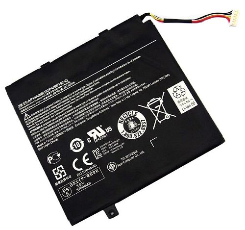 5910mAh Acer Aspire Switch 10 Laptop Battery