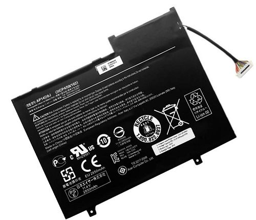 2955 mAh Acer Switch sw5-171p Laptop Battery