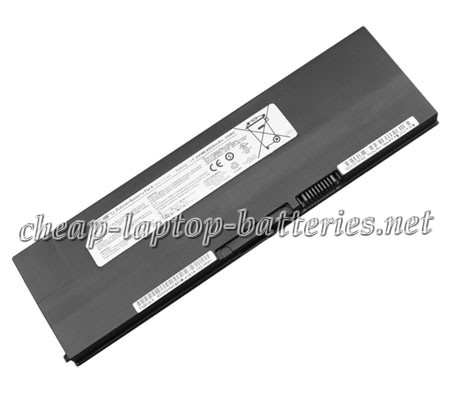4900mAh Asus Eee Pc t101 Laptop Battery