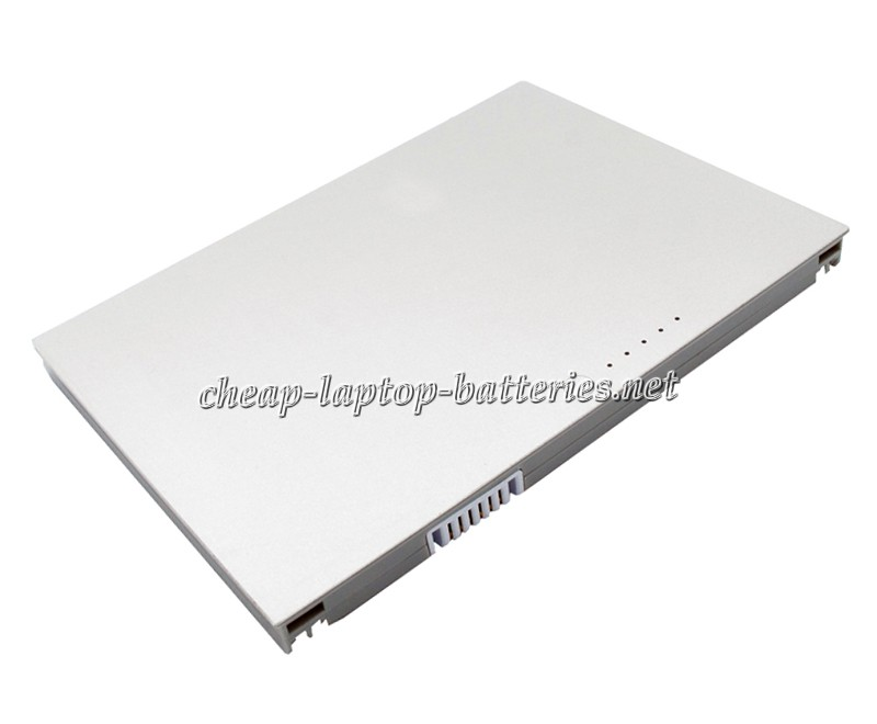 60Wh Apple Powerbook g4 17 Inch m9689kh/A Laptop Battery