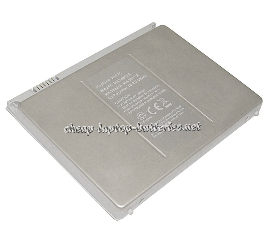 5600mAh Apple Macbook Pro 15 Inch ma463ch/A Laptop Battery
