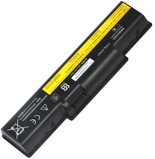 4400mAh Acer Aspire 4930g-642g25mn Laptop Battery