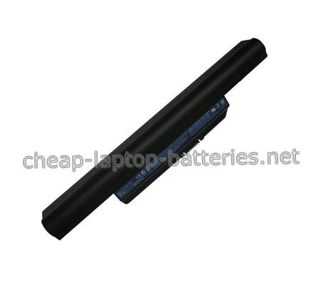 7800mAh Acer Aspire 5553g-5881 Laptop Battery