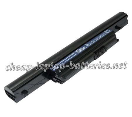 5200MAH Acer Aspire as5745-7247 Laptop Battery
