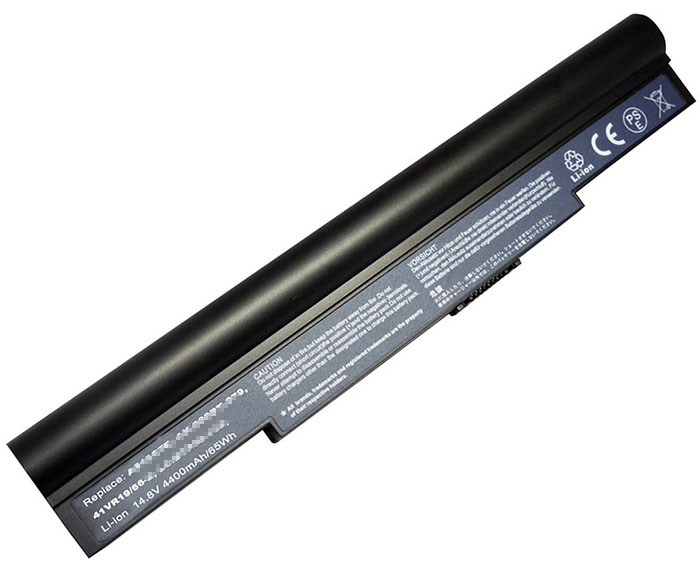 4400mAh Acer Aspire Ethos 8943g-7744g64bnss Laptop Battery