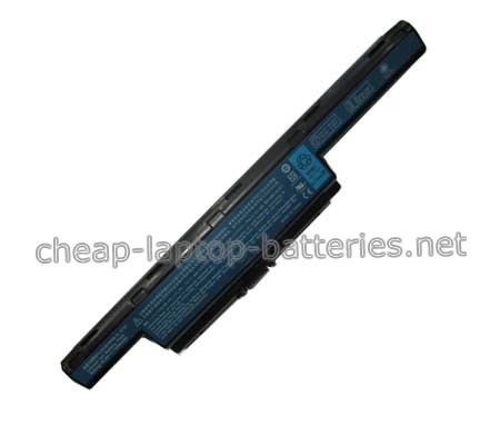 7800mAh Acer Aspire 5552g-p343g50mn Laptop Battery