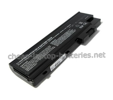 5200mAh Acer Aspire 1684 Laptop Battery