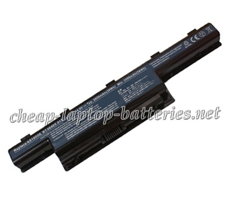 2200 mAh Acer Aspire 5336-t354g32mnrr Laptop Battery
