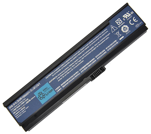 4000mah Acer Ak.006bt.017 Laptop Battery