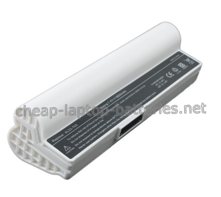 6600mAh Asus Eee Pc 900a Laptop Battery
