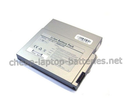 3600mAh Asus s8-Pw-bp001 Laptop Battery